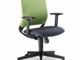 Kancelářská židle S Bederní Opěrkou