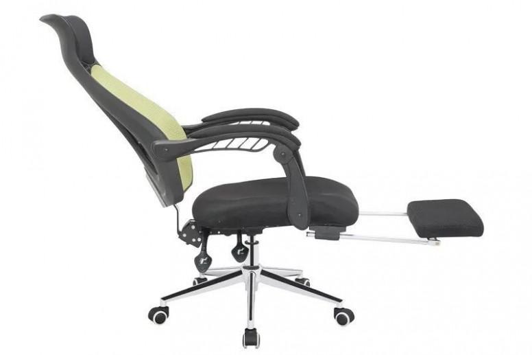 Nejnovejší z Kancelářská židle Adk Komfort