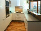 26 Nejlepší Galerie z Kuchyně Tvar U