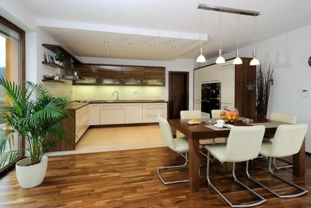 Kuchyňská linka L