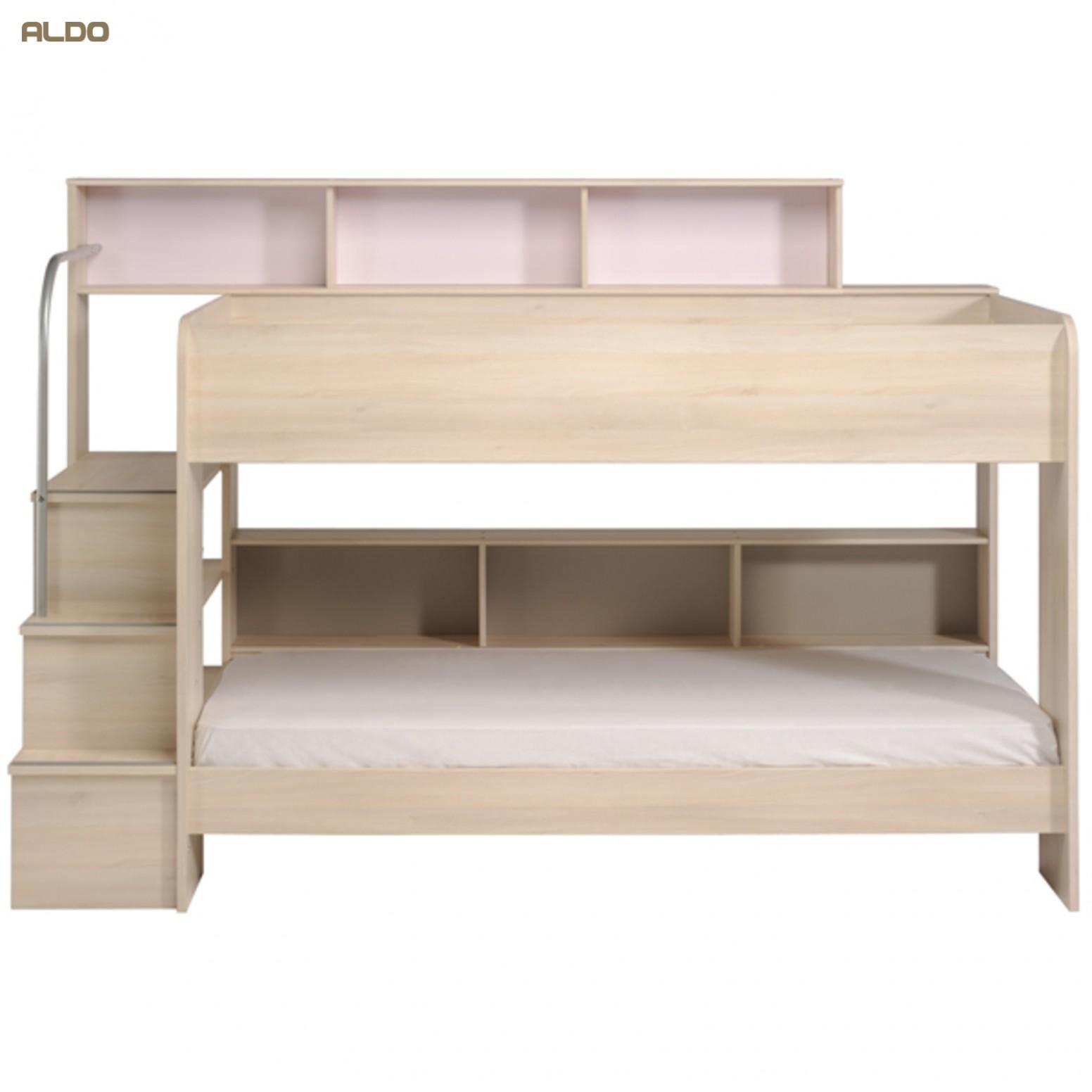 Dětská postel Bibop | Nábytek Aldo