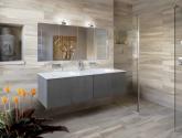 34+ Nejvýhodnejší z Koupelny Imitace Dřeva