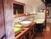 35+ Nejchladnejší Fotografie z Koupelny Na Chalupě