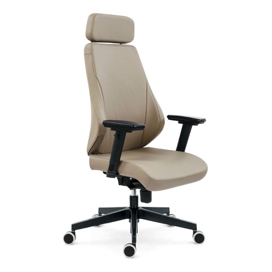 Kancelářská židle Nosnost 130 Kg