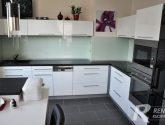 38+ Nejchladnejší Obraz z Kuchyně Bílý Lesk