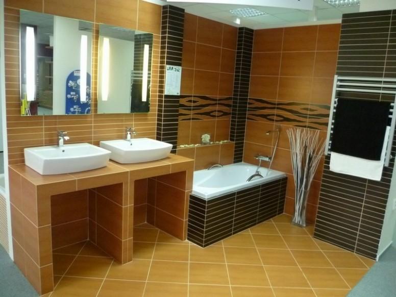 Koupelny Havířov