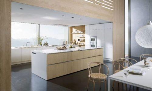 16 Nejnovejší z Kuchyně Miele