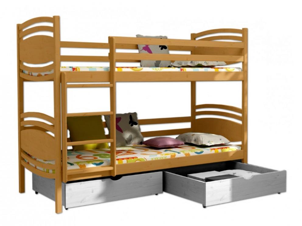 Nejlepší z patrové postele 80X200