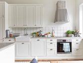 Kuchyně Ikea Bílá