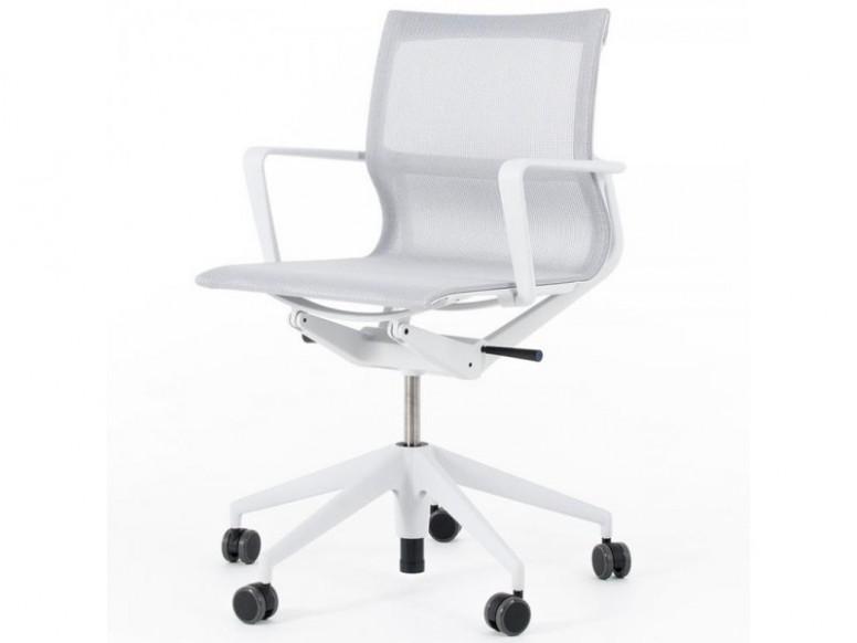 Kvalitní z Kancelářské Židle Vitra