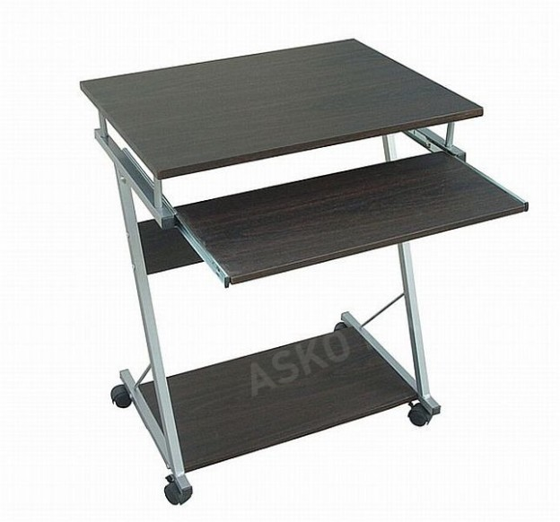 Psací Stůl Na Kolečkách
