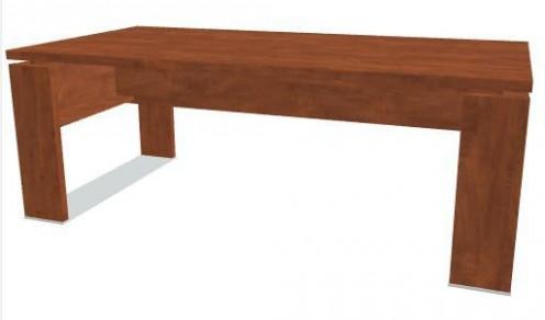 Psací Stůl 200 Cm