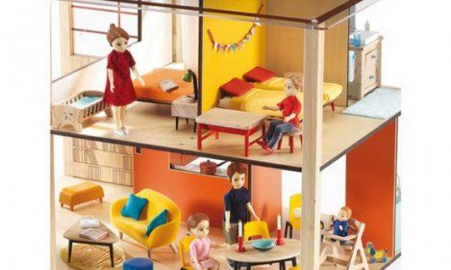 18 Nejlepší z Nábytek pro panenky