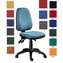 Kancelářská židle v Tennessee