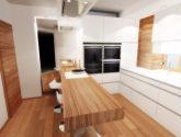 Kuchyně Jihlava