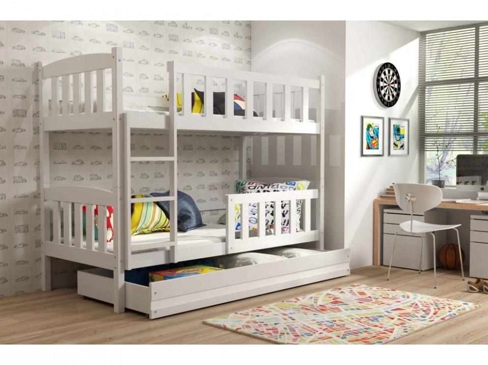 kubus|bms|detske postele|lamino postele|patrova postel|