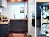 55+ Nejlepší z Malá Kuchyňská Linka Ikea