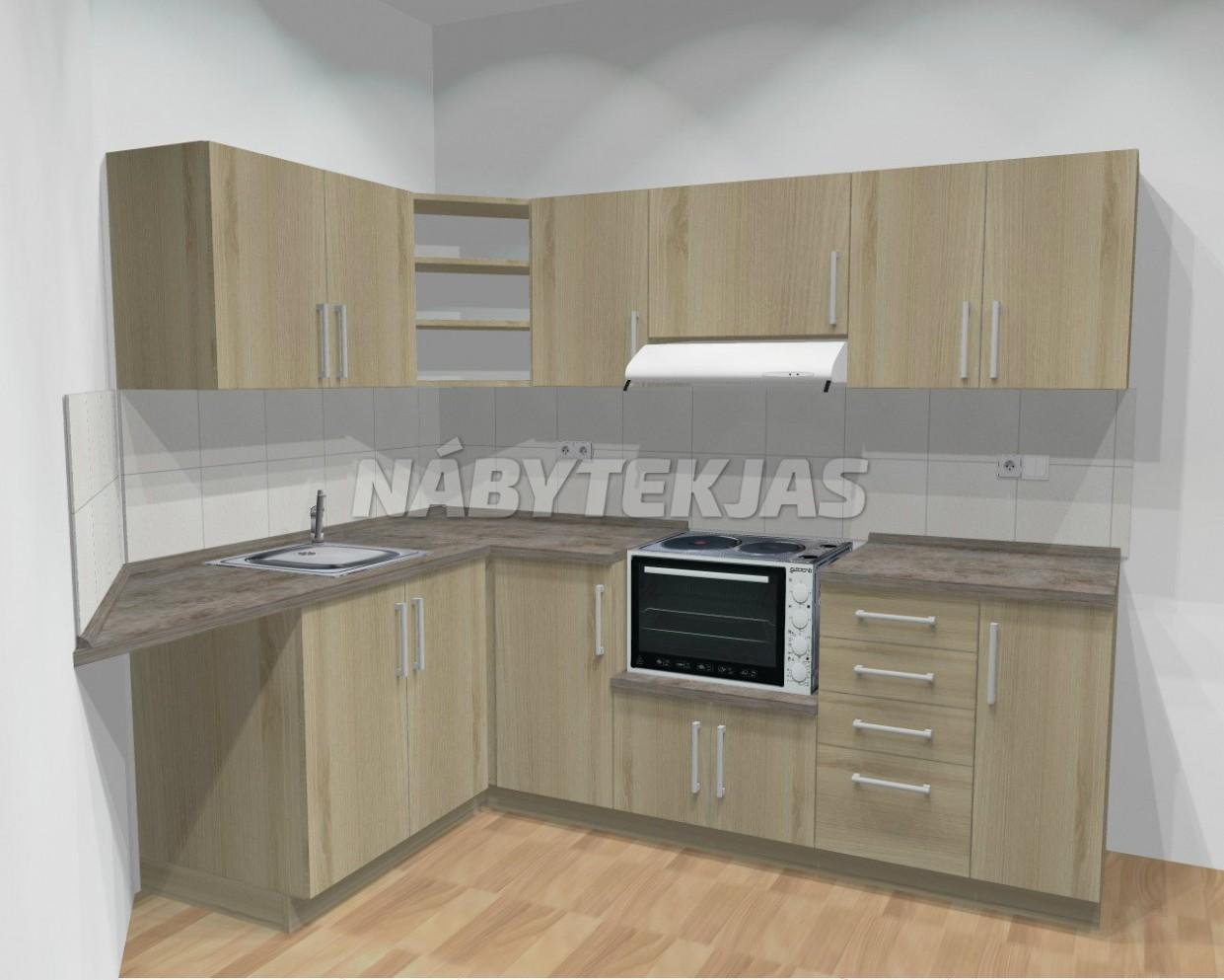 Kuchyně Jas
