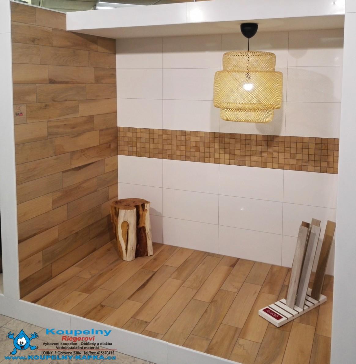 Novinky RAKO 16 « Koupelny Riegerovi Louny