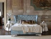Sváteční šaty z postele Luxusní