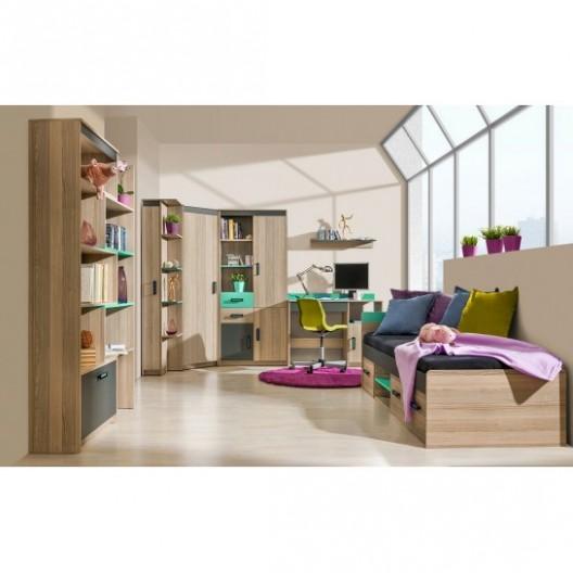 Beste Nábytek Do Dětského Pokoje