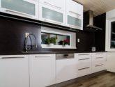61 Nejlépe Obraz z Kuchyně Wenge+Bílá