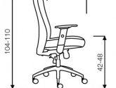 61 Nejnovejší Obraz z Kancelářská Židle Lexa