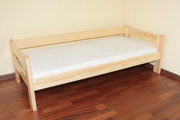 Nejlepší z postele 70X140