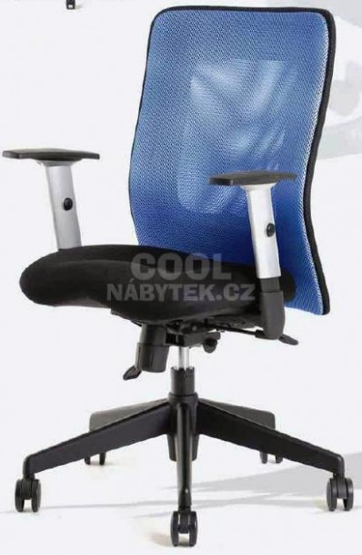 Nejvíce z Kancelářské Židle Calypso