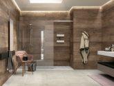 72 Nejchladnejší Fotka z Koupelny Imitace Dřeva