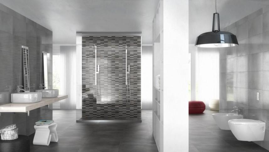 Koupelny, realizace na míru - Liberec | DORINT GROUP, a.s.