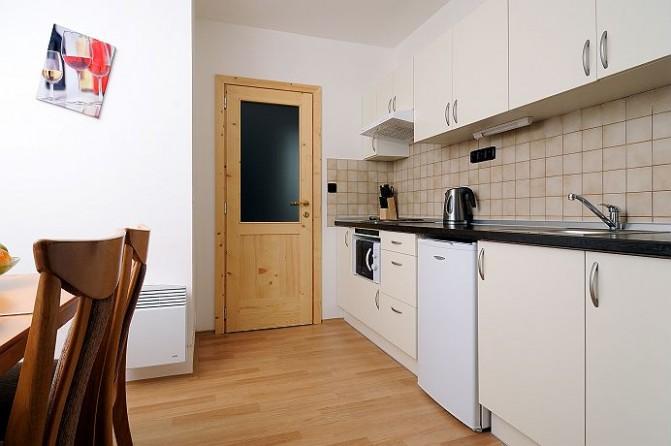 Nejnovejší z Kuchyně Pražský hrad