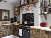 80+ Nejlepší Fotka z Kuchyně Vintage
