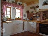 Nejnovejší z Kuchyně Ve Stylu Vintage