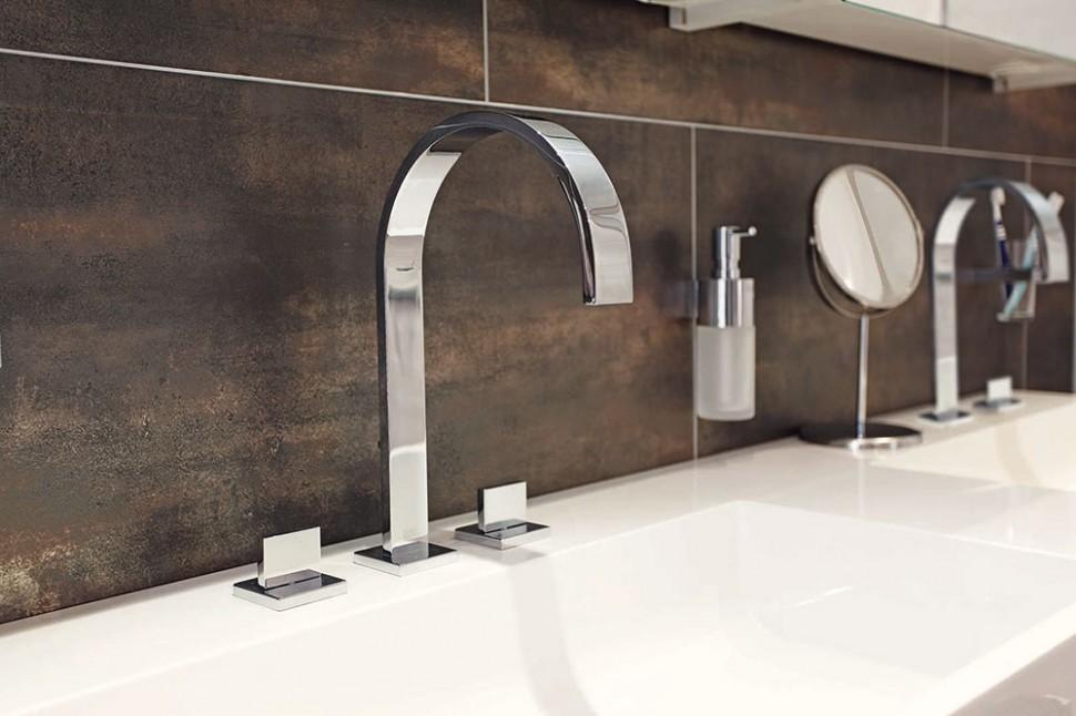 Rekonstrukcí koupelny potěšíte smysly i peněženku - HOME
