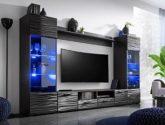 83+ Nejchladnejší Galerie z Obývací Stěna 160 Cm