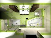 Koupelny 3D