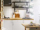 84 Nejnovejší z Malá Kuchyňská Linka Ikea