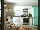 91 Kvalitní Obrázek z Kuchyňská Linka Italia