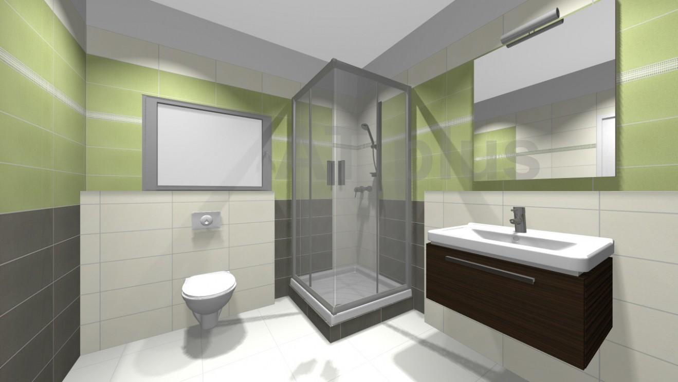 Rako Vanity | 21D grafické koupelnové studio AT plus Mělník