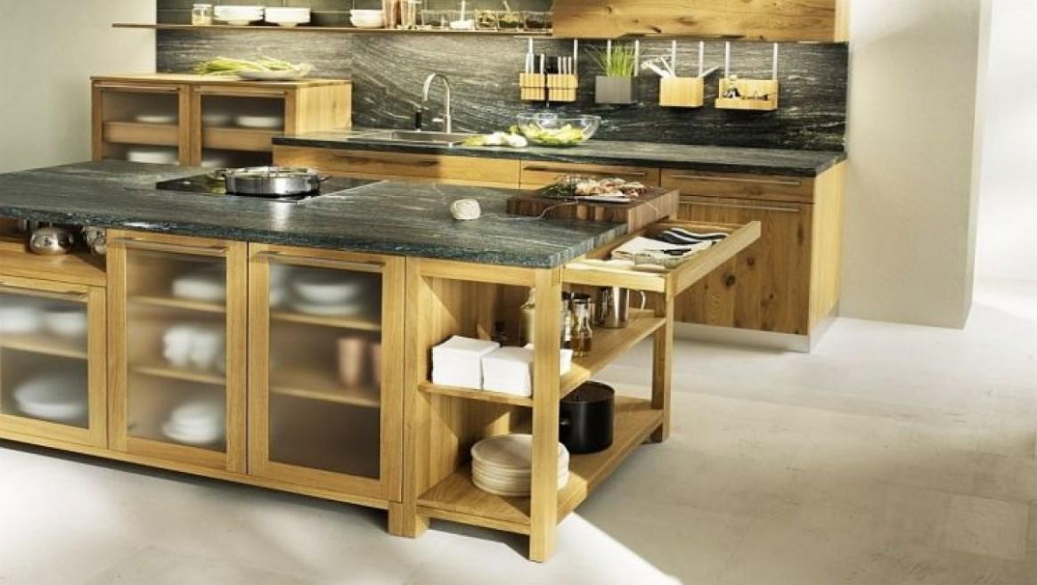 Rekonstrukce kuchyně - výměna nebo jen proměna kuchyňské linky ...