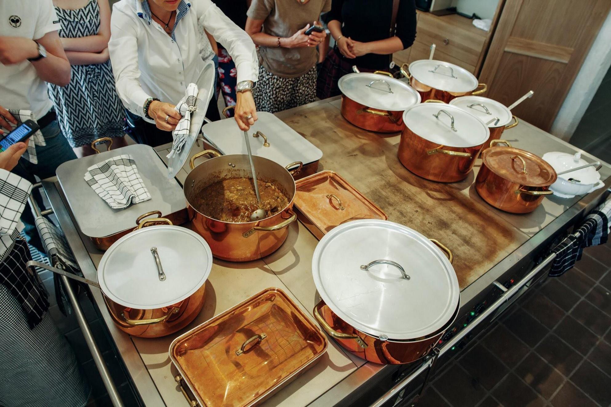 Kuchyně Ambi