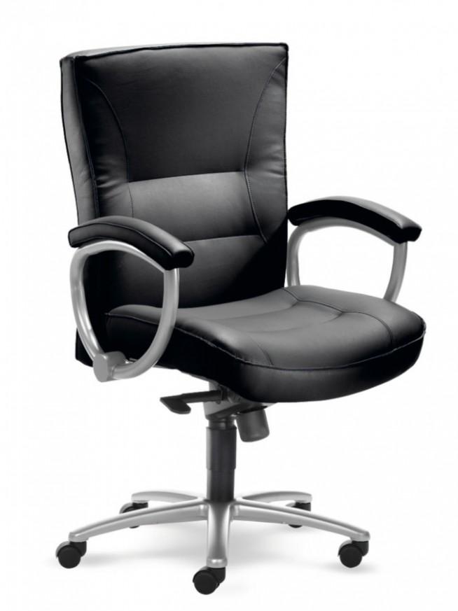 Kancelářské židle Mayer - Mayer - Kancelářská židle Ergo Line 33 ...