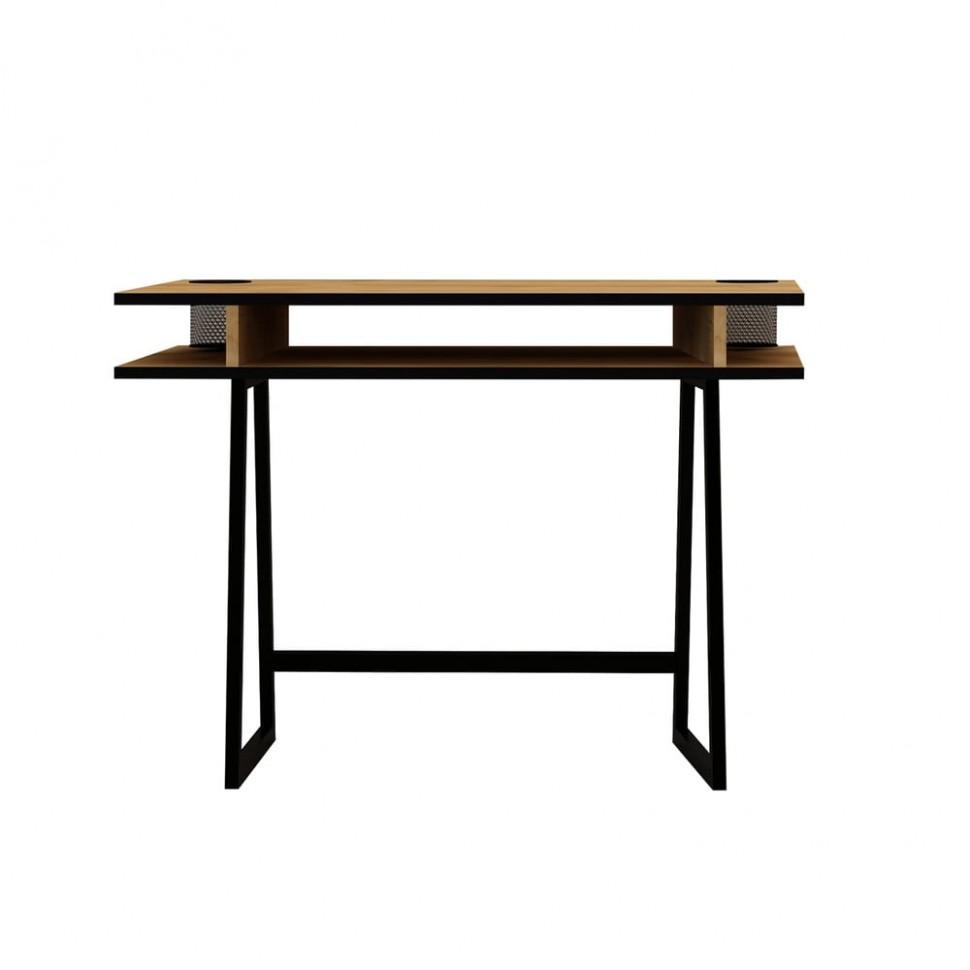 Pracovní stůl Drogo, výška 47 cm | Bonami