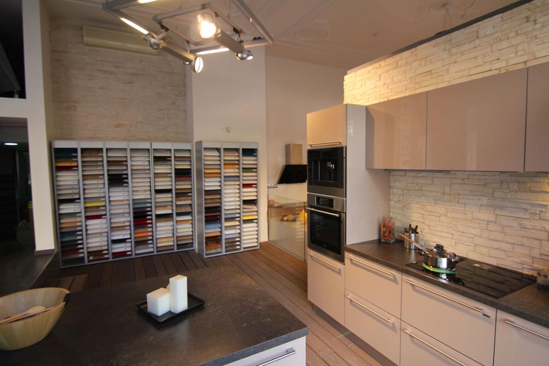 Kuchyně Praha