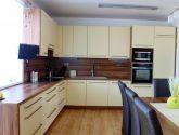 44 Nejlépe Fotografie z Kuchyně Vanilka