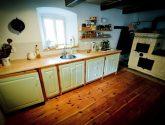 44+ Nejvýhodnejší z Kuchyňská Linka na Chalupu