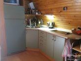 56+ Nejlépe z Kuchyňská Linka na Chalupu