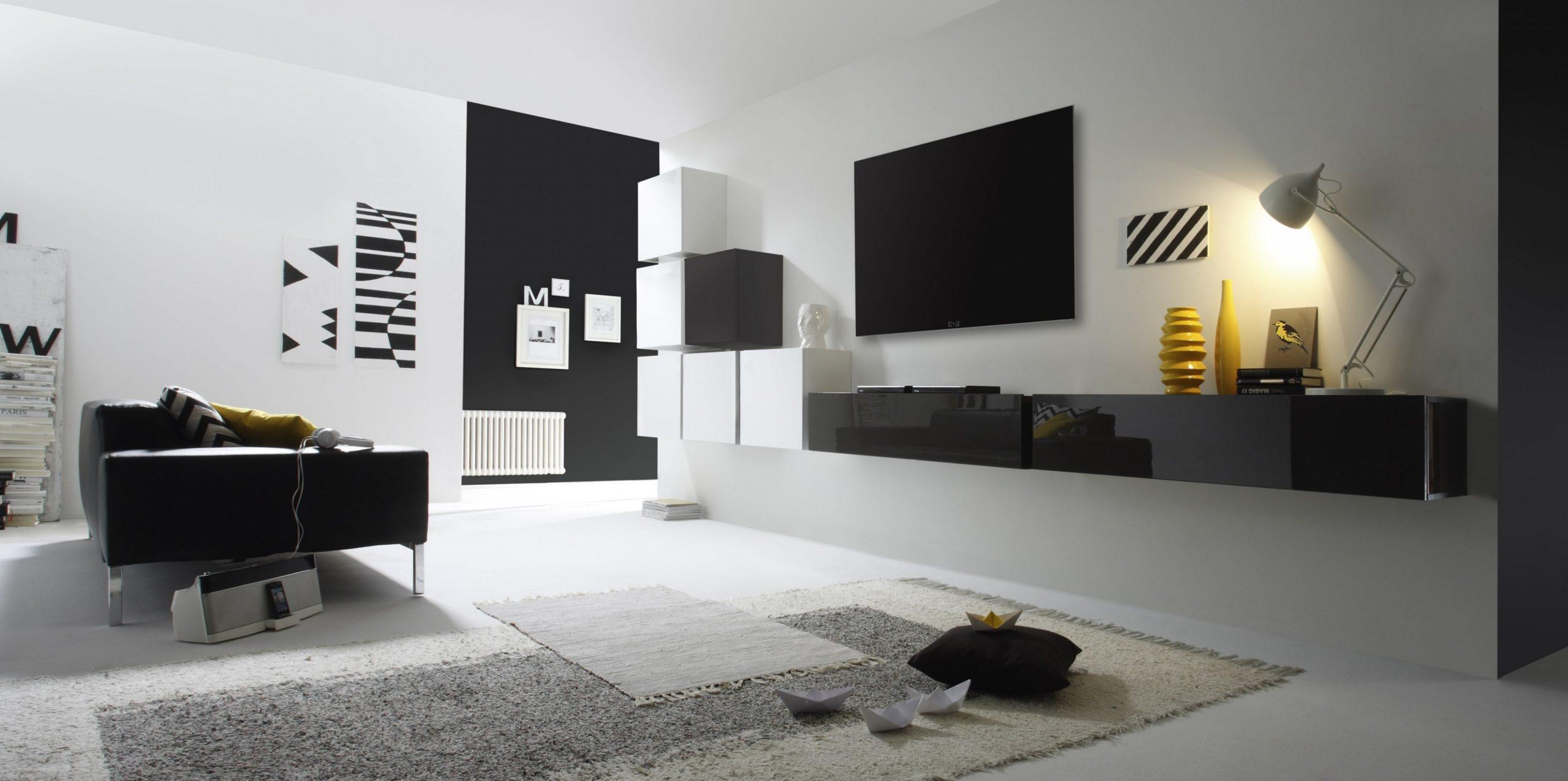 Moderní a kvalitní obývací stěny - Recenze produktů