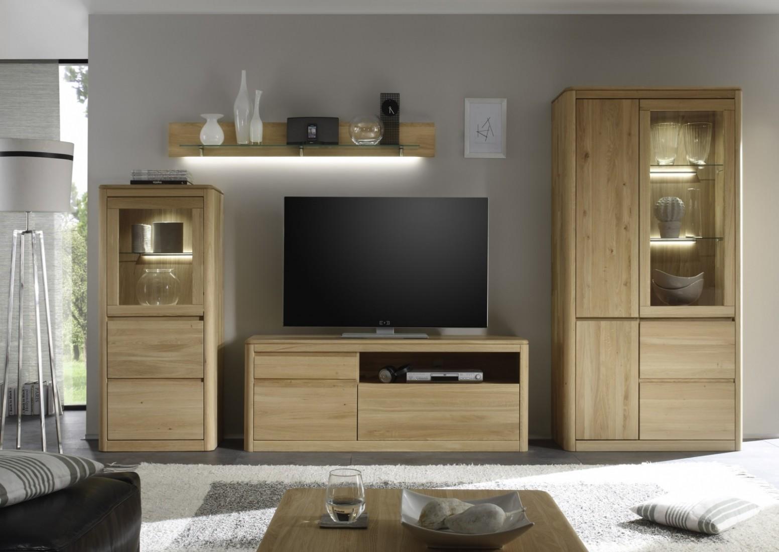 Obývací a jídelní sestavy DENVER - Moderní nábytek TORRIMEX